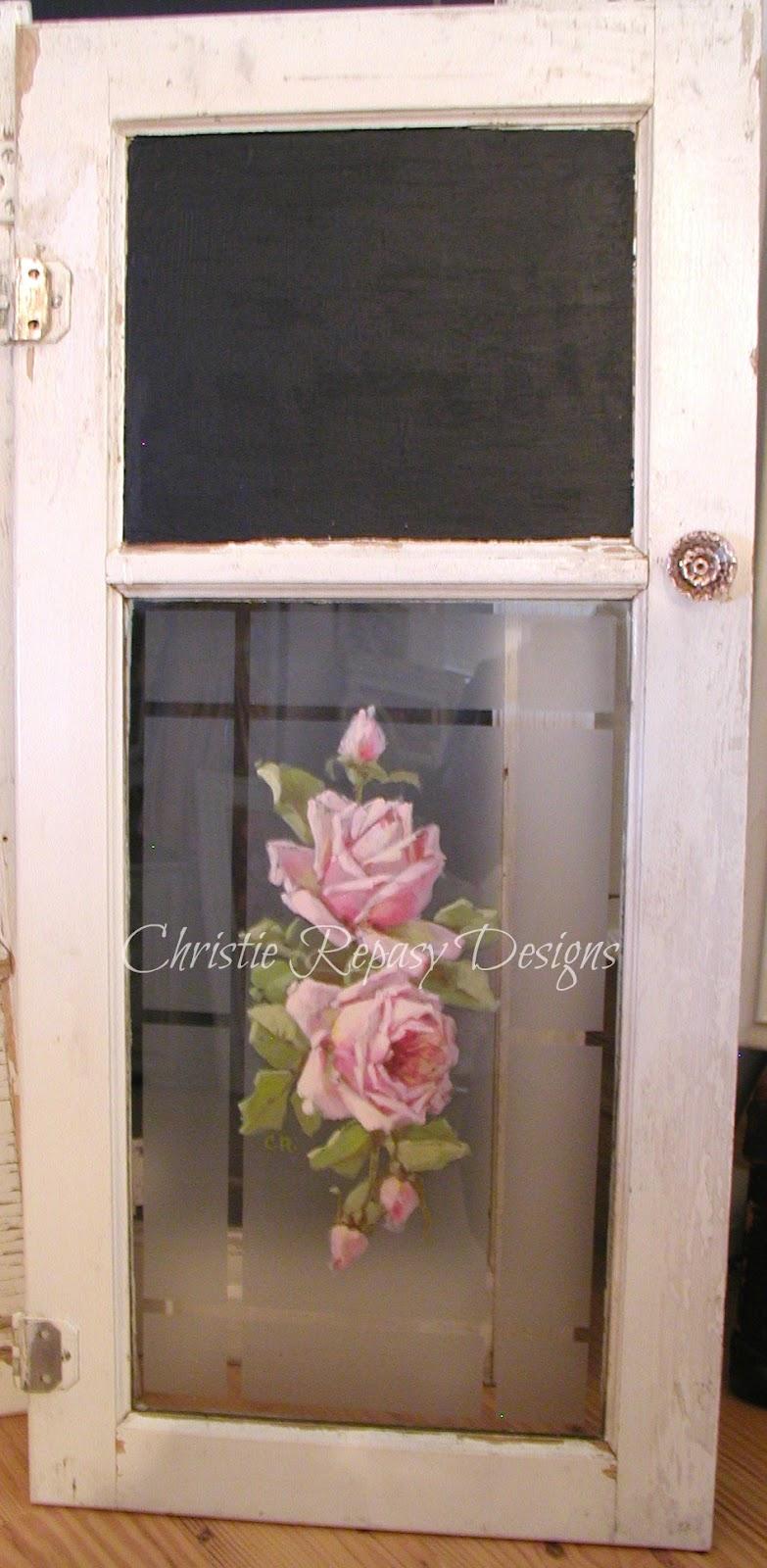 chateau de fleurs odds and ends. Black Bedroom Furniture Sets. Home Design Ideas