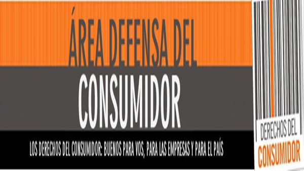 liga defensa consumidor uruguay: