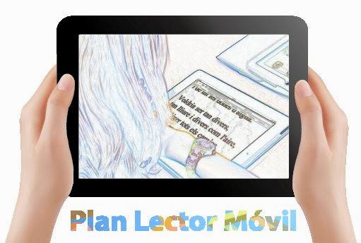Plan Lector Móvil