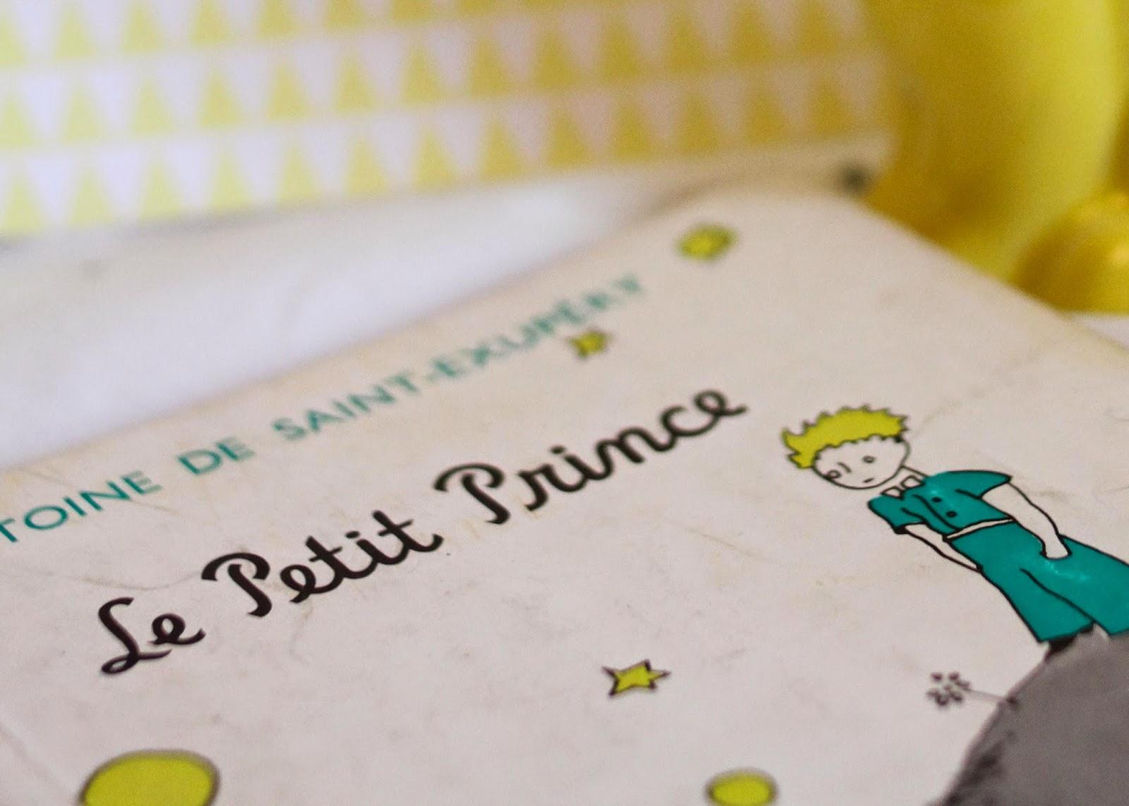 mon petit prince