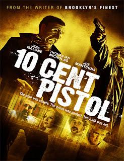 10 Cent Pistol (2014) [Vose]