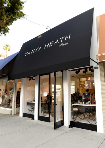 Where to shop for changeable heel for boots or shoes at Tanya Heath