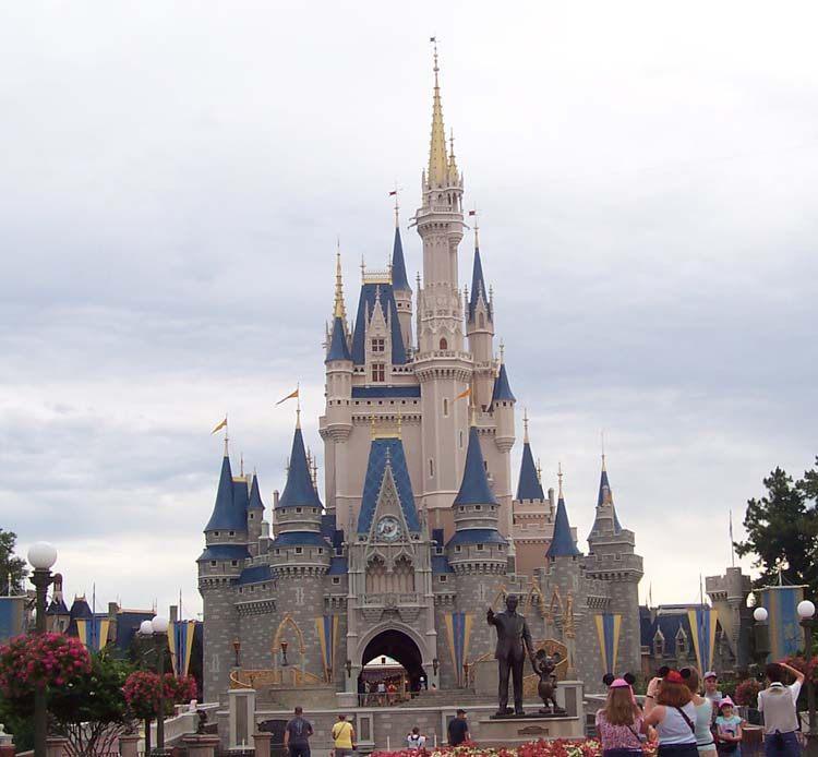 Disney Travel & Deals