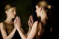 ejercicio del espejo