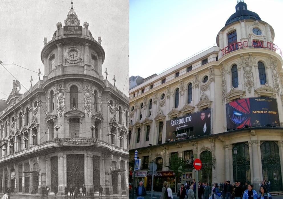 Listado arquitectos madrid top presencia y publicacin en - Arquitectos madrid ...