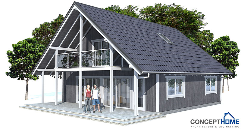 Affordable home plans february 2013 for Cheap house plans
