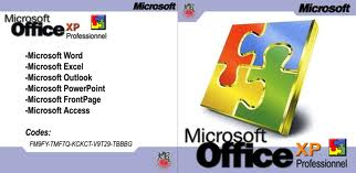 microsoft office xp professional with frontpage download free