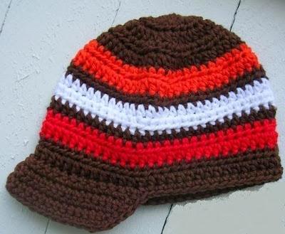 mũ len dành cho bé trai