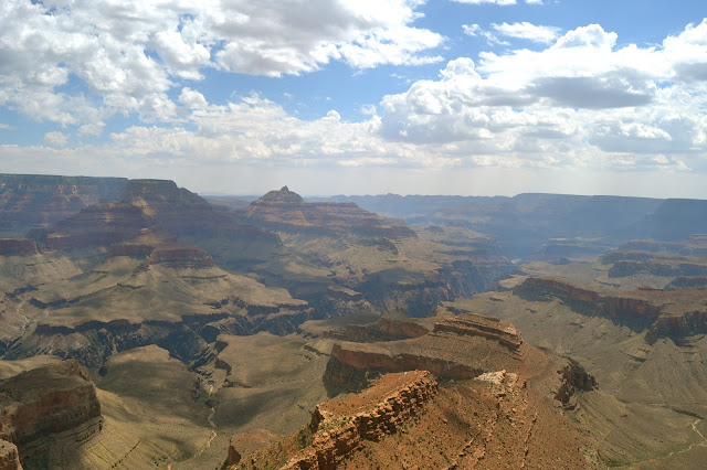 Flashback Summer: The Grand Canyon