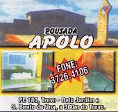 Pousada Apolo