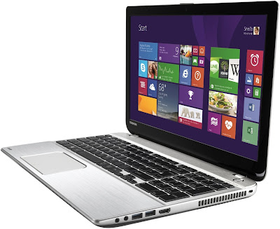 Toshiba Satellite P50-B-118