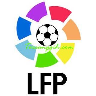 Jadwal Liga Spanyol 2013