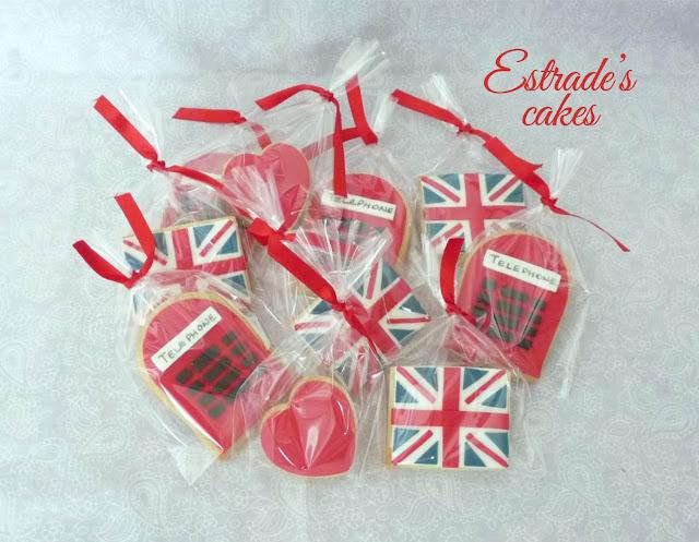 galletas británicas