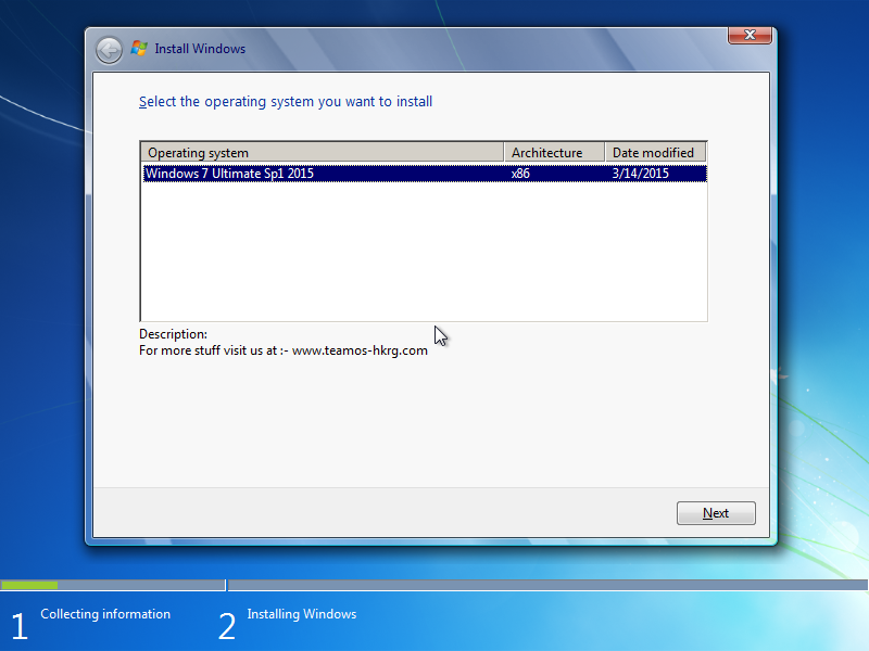 Windows 7 SP1 x86 x64 - ALL IN ONE (AIO) 22 in 1 ESD en-US ...