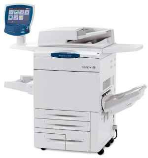 Xerox 7775 Driver Download