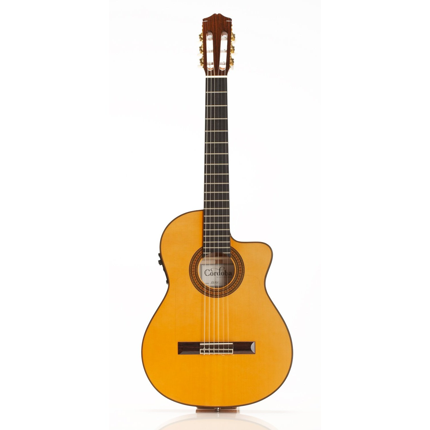 ... Classical Guitar by Cordoba Guitars | Guitars Musical Instruments
