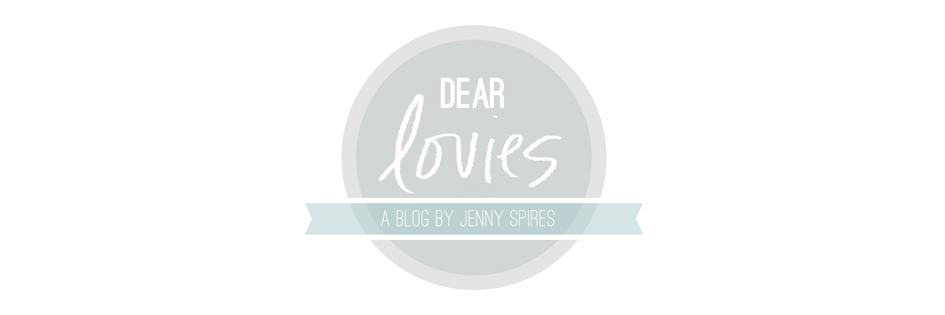 Dear Lovies