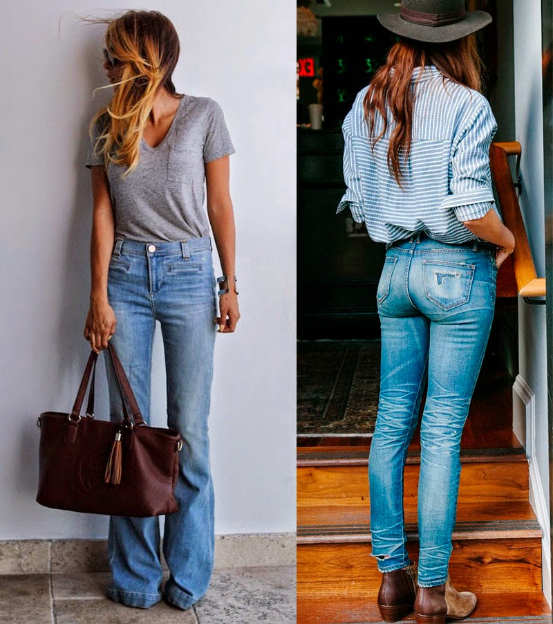 tendencias primavera verano 2015 denim