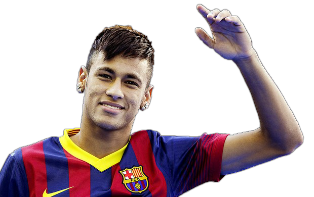 If you can dream it you can do it men 252 st 237 lusok neymar nathan