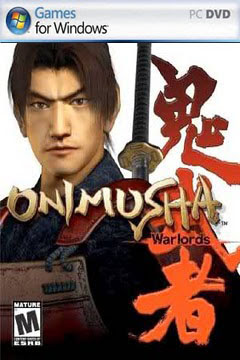Download PC Game Onimusha Warlords RIP MediaFire img
