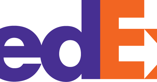 the branding source twenty years on time for fedex