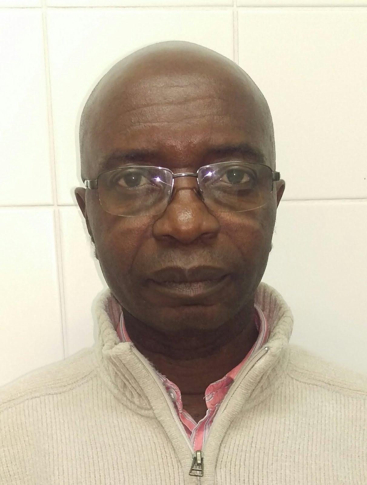 Christopher Kudyahakudadirwe