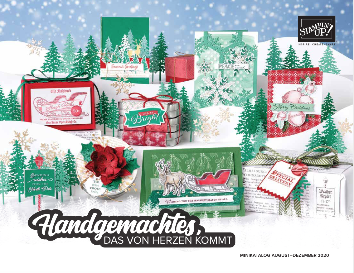 Su Herbst Winter Katalog