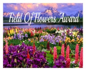 Field of Flowers Award