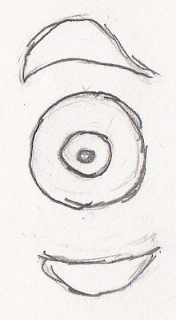 Drawing an Eyeball