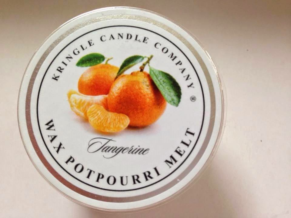 Kringle Candle Company | 42 Fragrance Reviews | Wax melts and Daylights