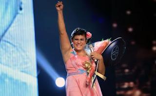 Juara Indonesian Idol 2012