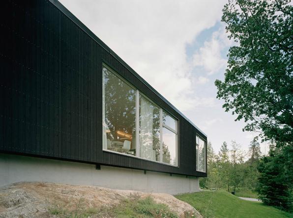 No.5 House, A Contemporary Home for Young Family - Inspiring Modern Home