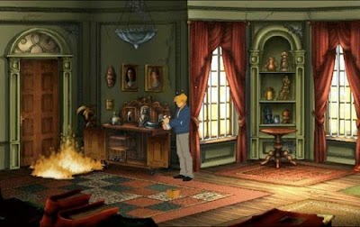 Broken sword collection by latestgames2.blogspot.com