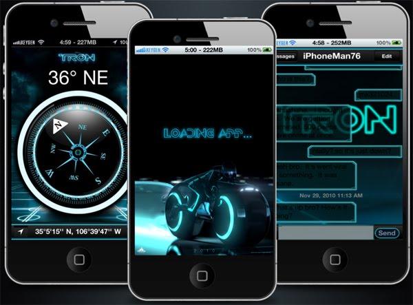 theme gratuit iphone 6