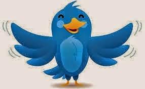 Punya Akun Twitter