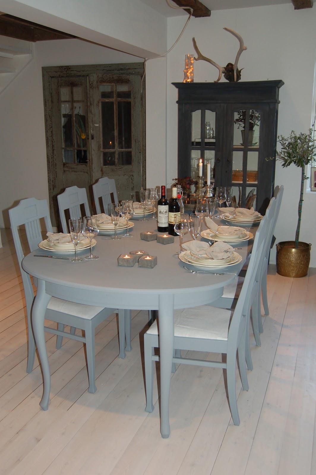 Karlottes hjem: new diningroom furniture`s anyone?!
