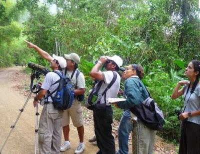 Parque Nacional Machallilla