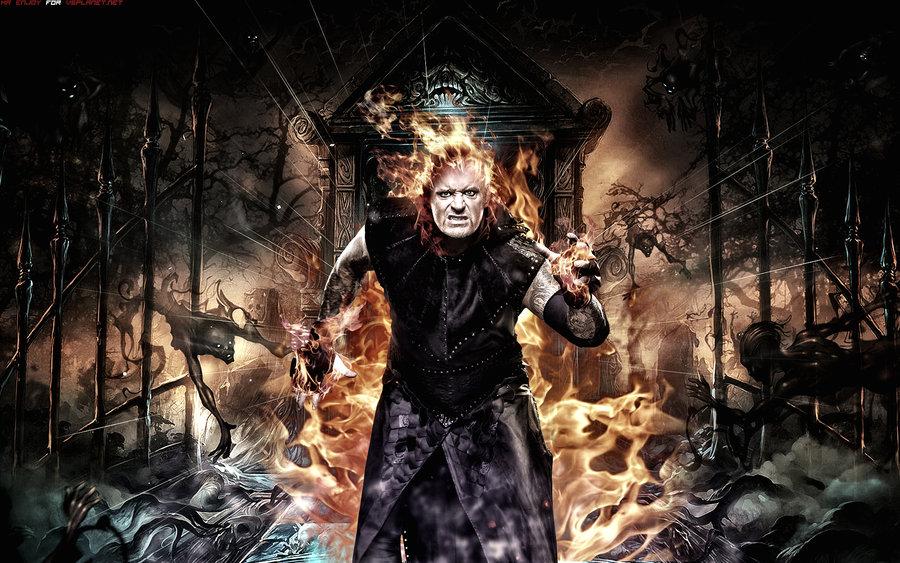 Undertaker HD Wallpapers 2012-2013Undertaker Wallpaper 2012