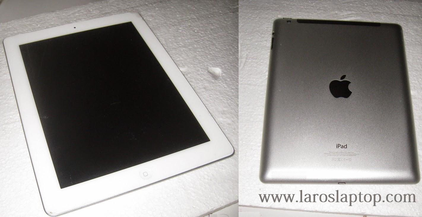 iPad 4 3G  + Wi-Fi
