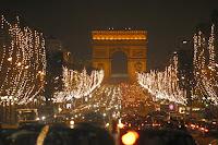 Client mystère au Champs-Elysées