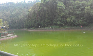Holy Places around Sikkim