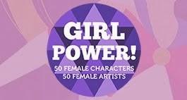 GIRL...GIRL...POWEEER!!!!
