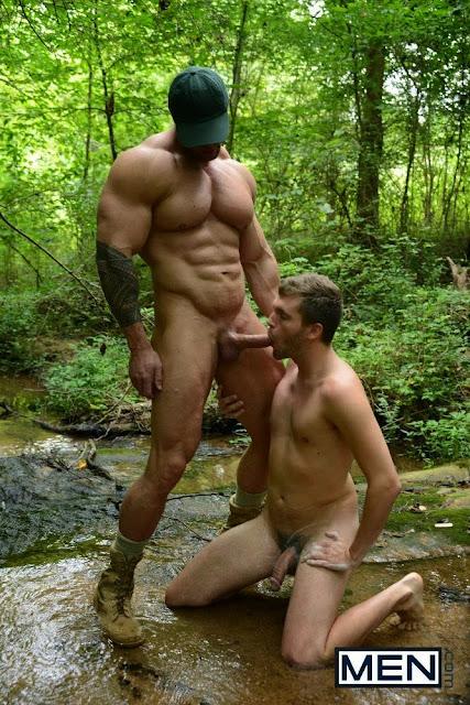 Zeb Atlas Gay Porn 2