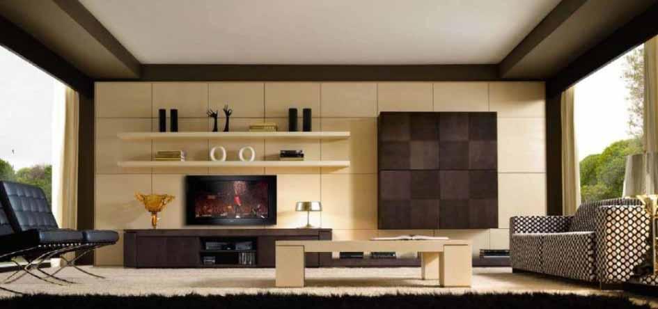 Gallery design interior gambar desain interior kamar tidur - Gambar interior design ...
