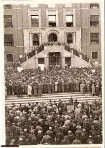 MILANO MARZO 1939
