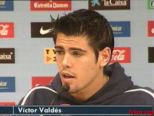 Victor Valdes
