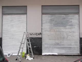 """""""mural"""", """"Liquitex"""", """"ISDI"""", """"acrílico"""""""