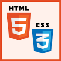 pure html 5 and css 3 form
