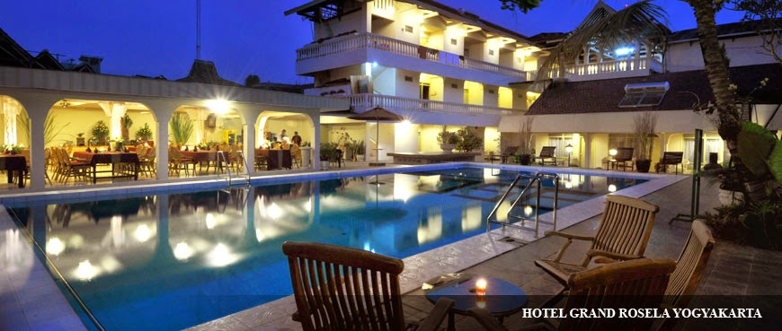 Hotel Grand Rosela Jogja
