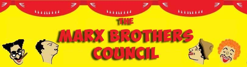 The Marx Brothers Council